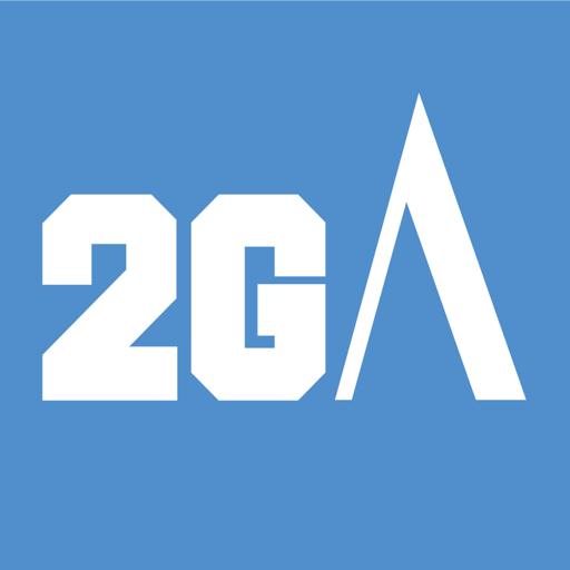 2GApp LOGO-APP點子