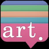 감성비 미술학원