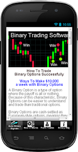 Download Binary Trading Software APK on PC | Download Android APK GAMES & APPS on PC