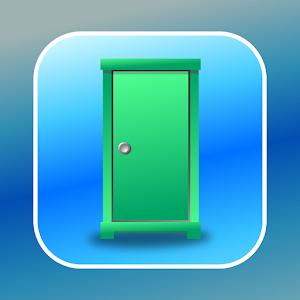 脱出しないゲーム ヒラケゴマ 冒險 App LOGO-硬是要APP