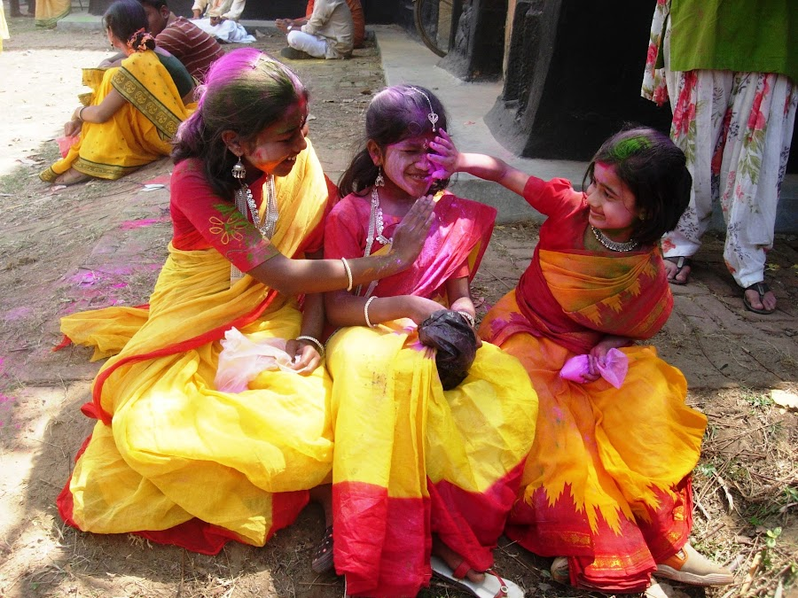 by Ajanta Ghosh - Babies & Children Children Candids (  )