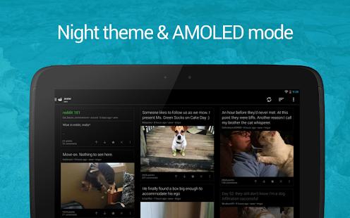 Sync for reddit (Pro) Screenshot 24