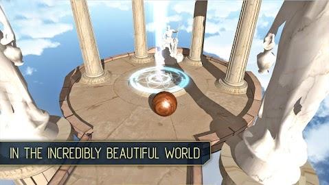 Ball Resurrection 3D Screenshot 16