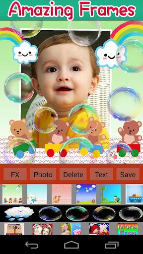 Baby Frames Pro
