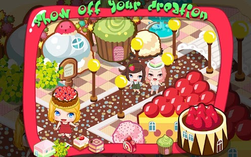 Design Cake Town - screenshot thumbnail