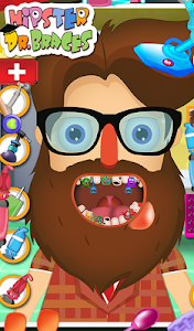 Hipster Doctor Braces v8.1.1