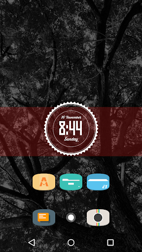 Rovul Icon Pack