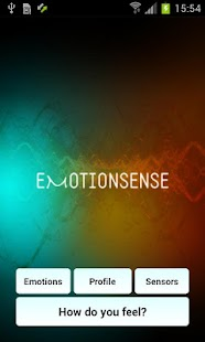 Emotion Sense- screenshot thumbnail