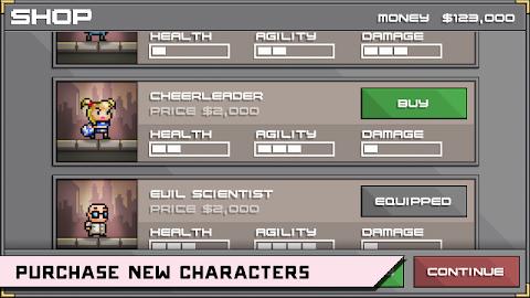 Random Heroes Screenshot 4