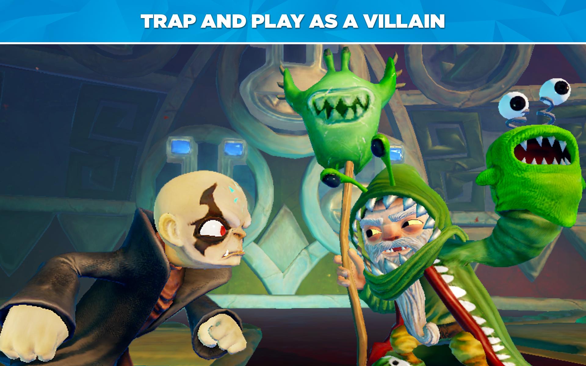 Skylanders Trap Team™ screenshot #13