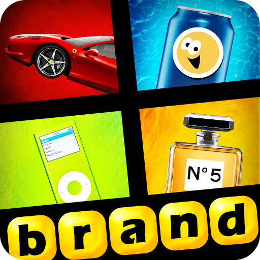 4 Products 1 Brand Quiz