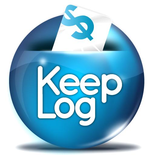 Keeplog Lite LOGO-APP點子