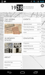 The Vienna Project- screenshot thumbnail