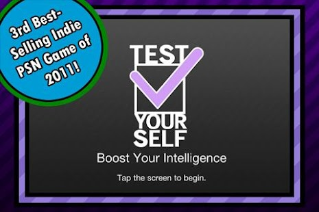 Boost Your Intelligence- screenshot thumbnail