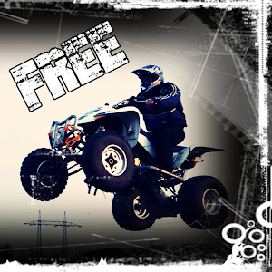 4×4 ATV Challenge for PC and MAC