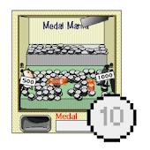 メダルマニア MedalMania