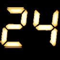 CTU 24 Alarm logo