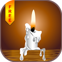 My Candle icon
