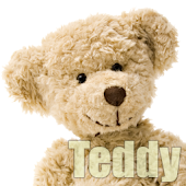 Teddy Slider Puzzle