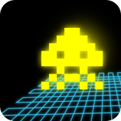 Grid Invaders