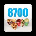 8700 icon