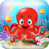 Octopus Rush