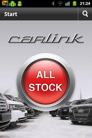 Carlink- screenshot