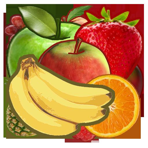Fruitistry LOGO-APP點子