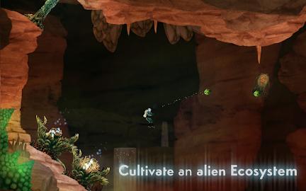 Waking Mars Screenshot 12