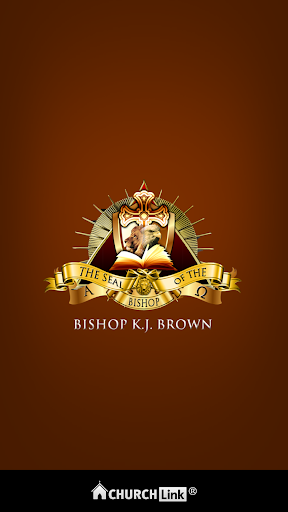 Bishop K. J. Brown Ministries