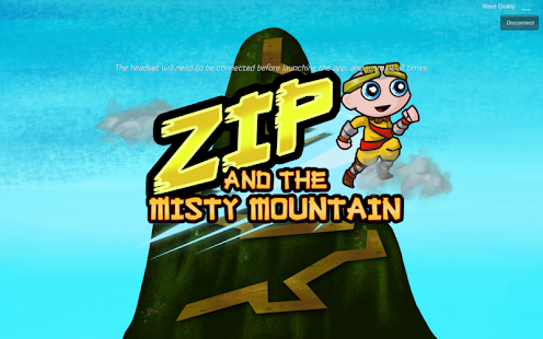 Zip and the Misty Mountain- screenshot thumbnail