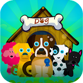 Top Dog Pop Match Puzzle Pro