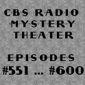 CBS Radio Mystery Theater V.12