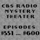 CBS Radio Mystery Theater V.12 icon