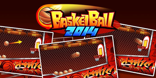 大籃球2014