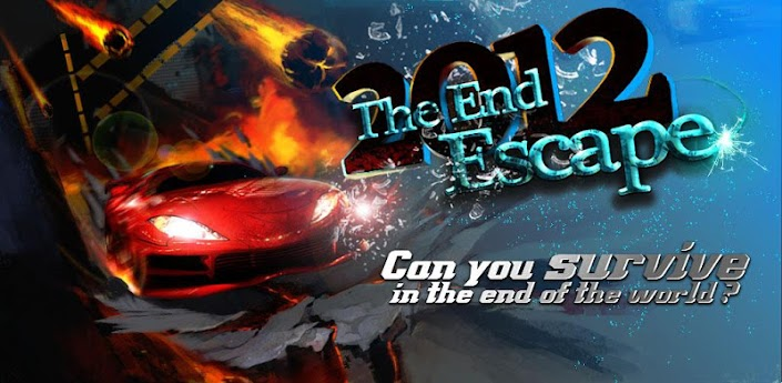 2012 The END:Escape - ver. 1.01
