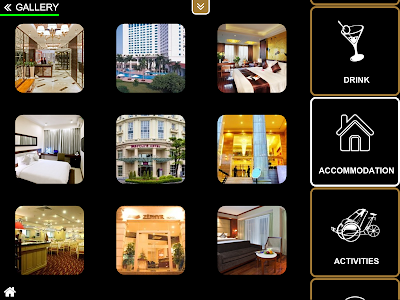 Hanoi/Halong Travel Guide screenshot 6