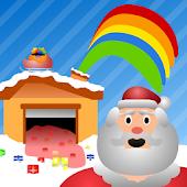 Santa's Present Rush