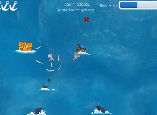 玩免費休閒APP|下載혈안이 프리깃 - 해적 생활 app不用錢|硬是要APP