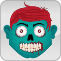 Zombie Dress Up Game icon