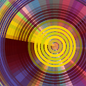 Trippy Sound Visualization icon