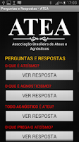 Screenshot of ATEA
