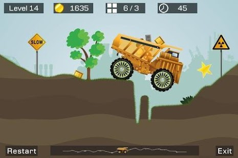 Big Truck - screenshot thumbnail