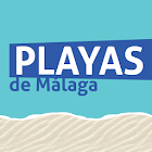 Playas de Málaga icon