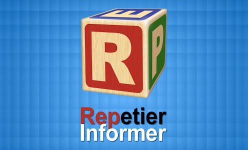 Repetier-Informer v1.0.0