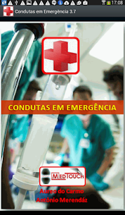 CONDUTAS EM EMERGÊNCIA- screenshot thumbnail