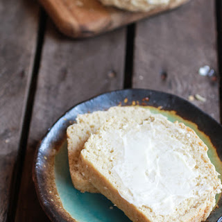 5 Ingredient Beer Bread