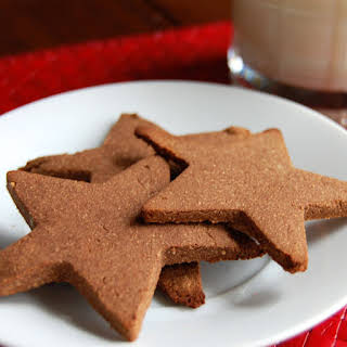 Paleo Chocolate Cookies.
