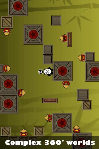 FallFu-Panda 8