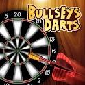 Bullseye Darts logo